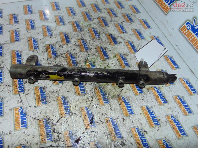 Rampa Injectoare Pentru Fiat Ducato   Avand Codul Original 445214107  Piese auto în Bucov, Prahova Dezmembrari