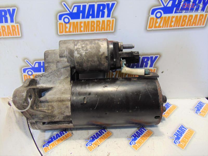 Electromotor Pentru Seat Altea   Avand Codul Original 0001123016 / 02e911023h / 2 Piese auto în Bucov, Prahova Dezmembrari