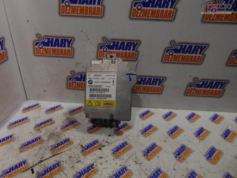 Calculator Airbag Pentru Bmw Seria3   Avand Codul Original 0285010062  Piese auto în Bucov, Prahova Dezmembrari
