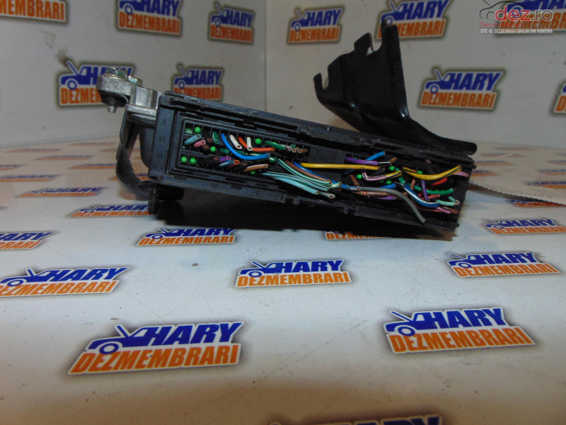 Calculator Motor    Cod 5wy5407a    Pentru Chevrolet Spark  Piese auto în Bucov, Prahova Dezmembrari