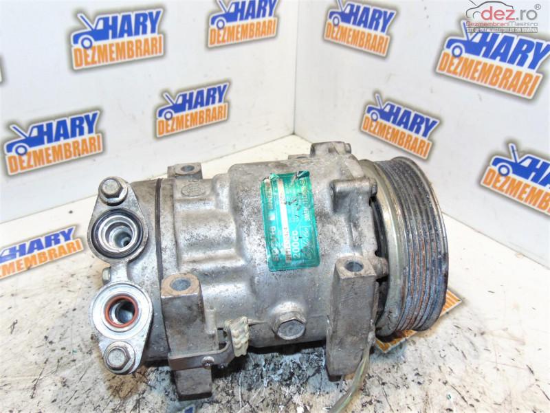 Compresor Ac Cu Codul 3m5h 19d629 Sa Pentru Ford C Max Piese auto în Bucov, Prahova Dezmembrari