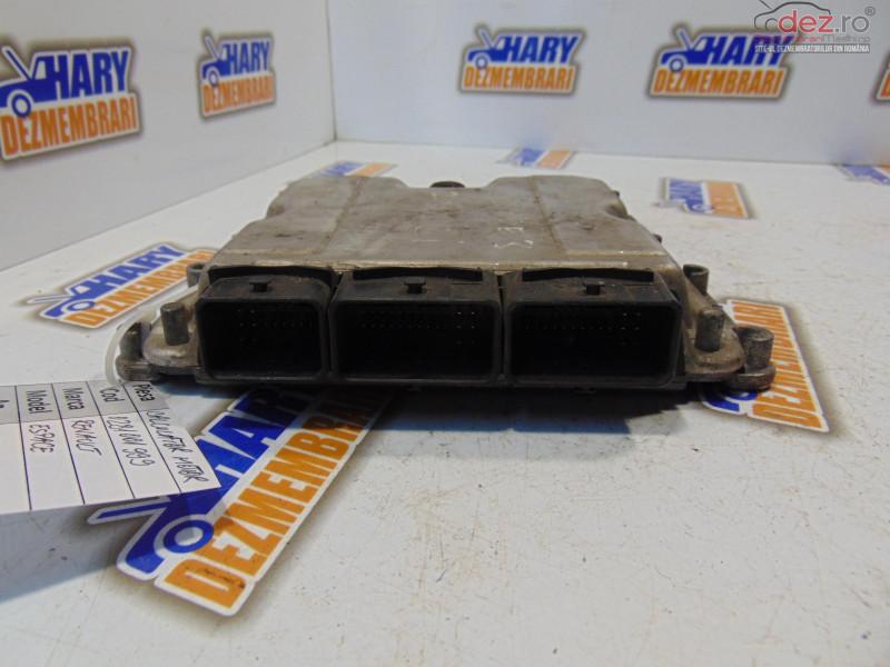 Calculator Motor Cu Codul 0281001999 Pentru Renault Espace 2 2dci Piese auto în Bucov, Prahova Dezmembrari