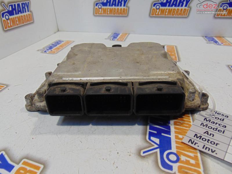Calculator Motor Cu Codul 0281011101 Pentru Renault Espace 1 9dci Piese auto în Bucov, Prahova Dezmembrari