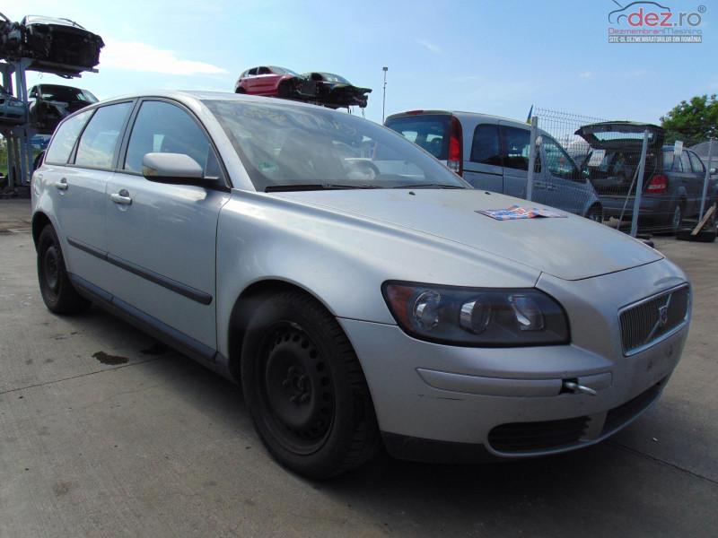 Dezmembram Volvo V50 2 0 Diesel Tip D420t Dezmembrări auto în Bucov, Prahova Dezmembrari