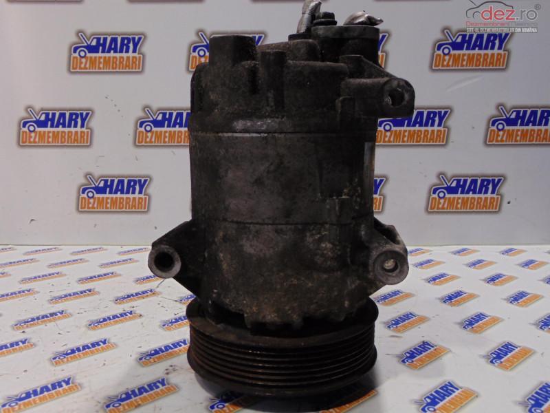 Compresor Ac Cu Codul 8200309193 Pentru Renault Scenic Ii Piese auto în Bucov, Prahova Dezmembrari
