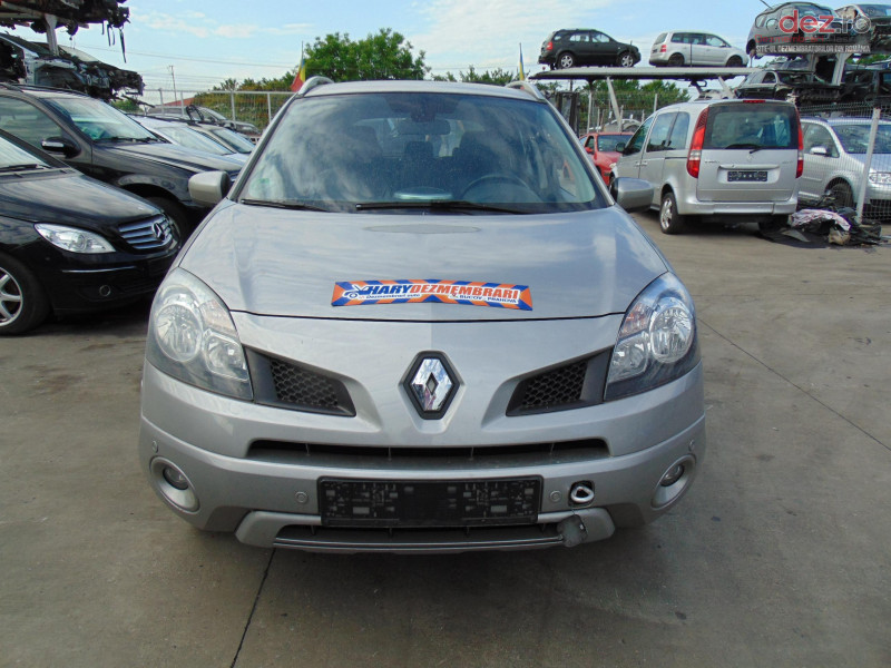 Dezmembram Renault Koleos 2 0 Dci Fabricatie 2009 Dezmembrări auto în Bucov, Prahova Dezmembrari