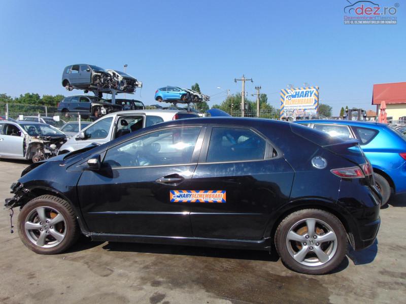 Dezmembram Honda Civic 1 4 I Tip Motor L13z1 Fabricatie 2010 Dezmembrări auto în Bucov, Prahova Dezmembrari