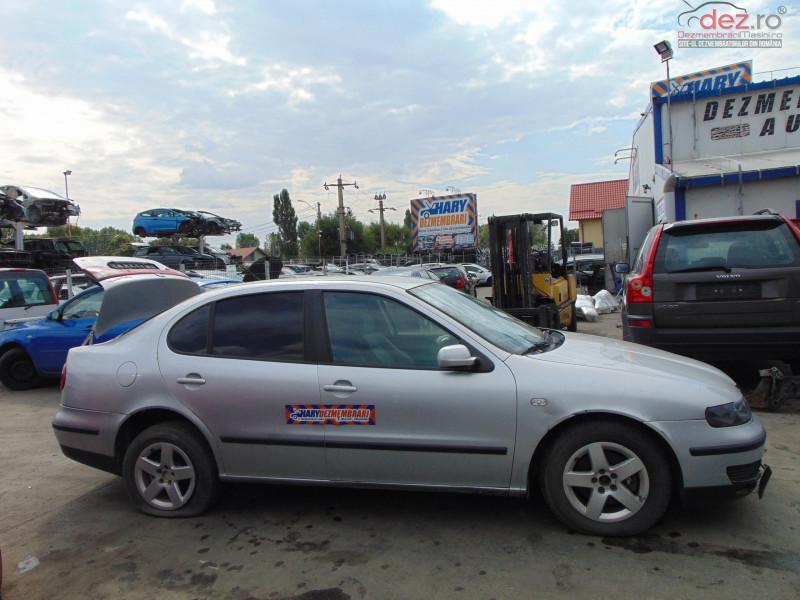 Dezmembram Seat Toledo 1 9 Tdi Tip Motor Asv Fabricatie 2002 Dezmembrări auto în Bucov, Prahova Dezmembrari