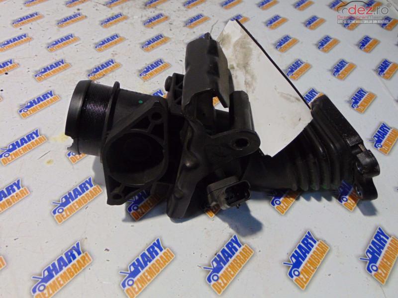 Clapeta Acceleratie Avand Codul Original 9643836980 Pentru Ford C Max Piese auto în Bucov, Prahova Dezmembrari