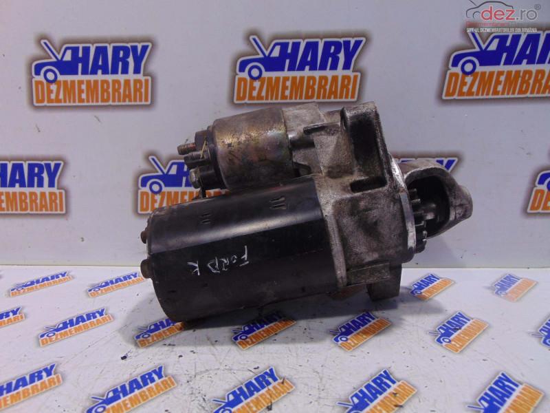 Electromotor Avand Codul Original 0001107059 Pentru Ford Ka Piese auto în Bucov, Prahova Dezmembrari