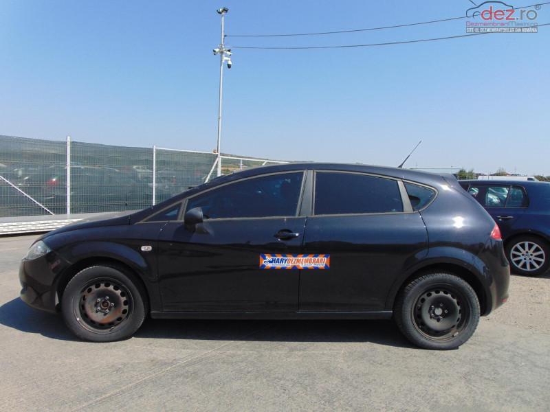 Dezmembram Seat Leon 1 6 I Tip Motor Bse Fabricatie 2006 Dezmembrări auto în Bucov, Prahova Dezmembrari