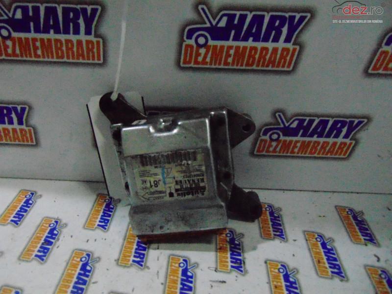 Calculator Airbag Avand Codul Original 8200412023 Pentru Renault Espace Piese auto în Bucov, Prahova Dezmembrari