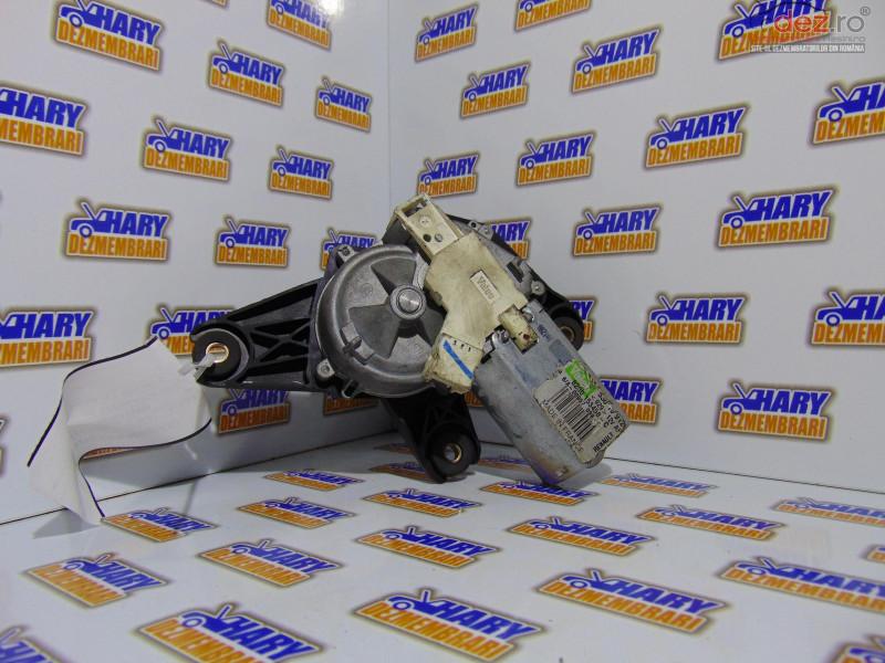Motoras Stergator Hayon Cod 8200153458 Renault Scenic Ii Piese auto în Bucov, Prahova Dezmembrari