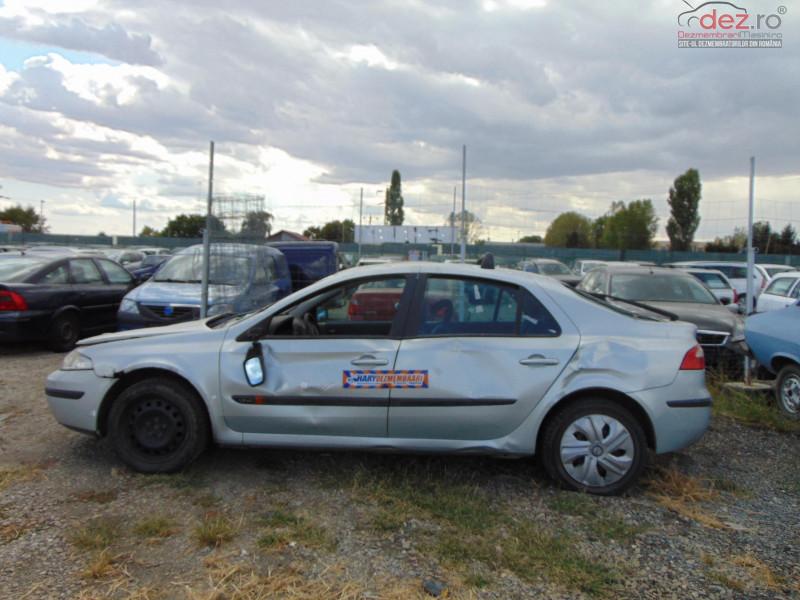 Dezmembram Renault Laguna 2 1 9 Dci Tip Motor F9q Fabricatie 2001 Dezmembrări auto în Bucov, Prahova Dezmembrari