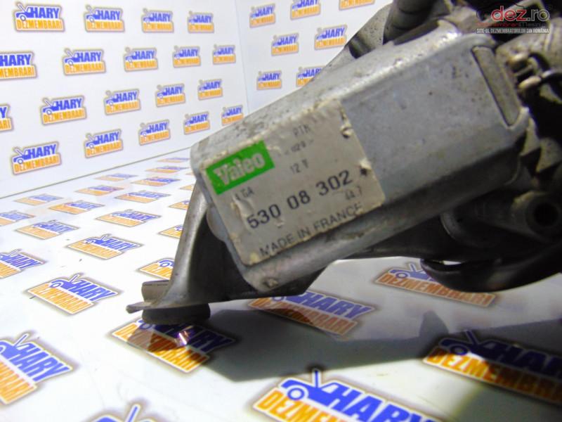 Motoras Stergator Hayon Cod 7700838691 Ranault Scenic I Piese auto în Bucov, Prahova Dezmembrari
