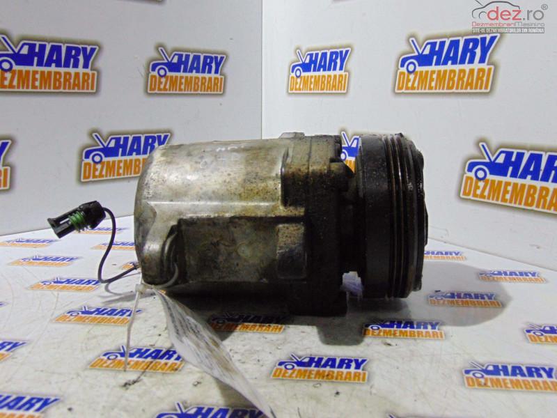 Compresor Avand Codul Original A6602300011 Pentru Smart Fortwo Piese auto în Bucov, Prahova Dezmembrari