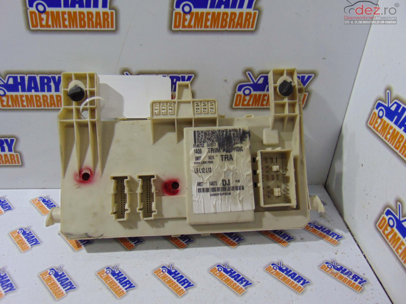 Panou Sigurante Avand Codul Original 6m5t14014 Pentru Ford C Max Piese auto în Bucov, Prahova Dezmembrari