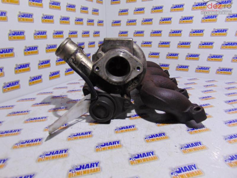 Turbina Avand Codul 3c10 6k682 Ea Pentru Ford Transit în Bucov, Prahova Dezmembrari