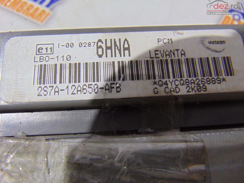 Calculator Motor Avand Codul Original 2s7a 12a650 Afb Pentru Ford Mondeo Mk3 în Bucov, Prahova Dezmembrari