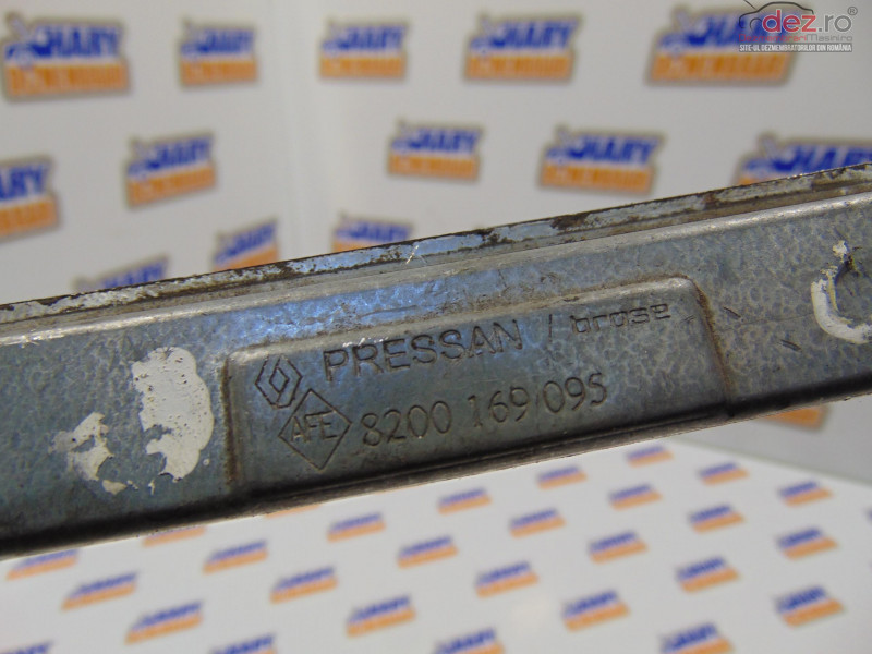 Macara Electrica Dreapta Fata Cod 8200169095 / 0130822020 Renault Clio 2 în Bucov, Prahova Dezmembrari