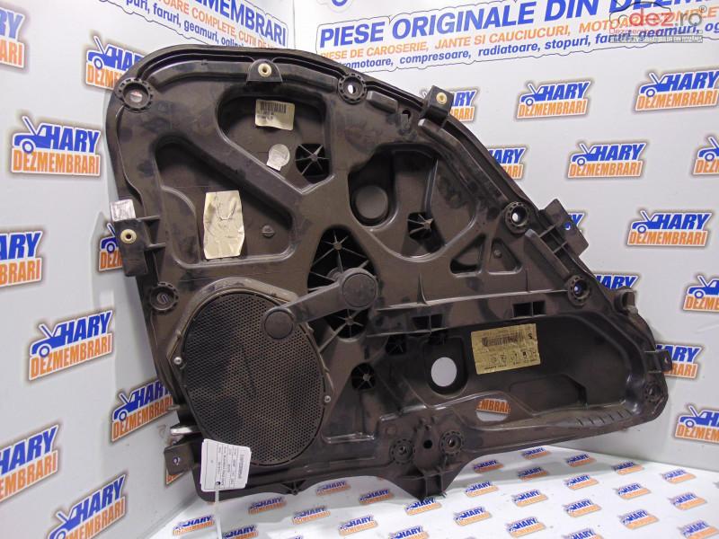 Macara Manuala Stanga Spate Cod 2s61a27001 Ford Fiesta 5 în Bucov, Prahova Dezmembrari