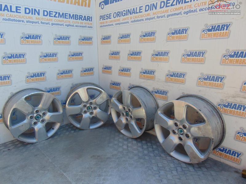 Set Jante Aliaj 17' Cu Codul 1z0601025h Pentru Gama Audi Vw Skoda Seat în Bucov, Prahova Dezmembrari