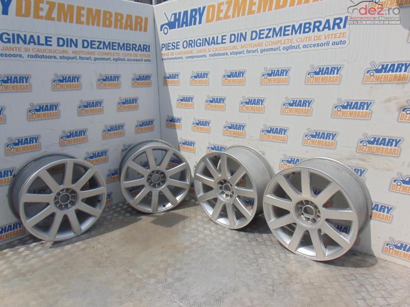 Set Jante Aliaj 18' Aftermarket Pentru Gama Audi Vw Skoda Seat în Bucov, Prahova Dezmembrari