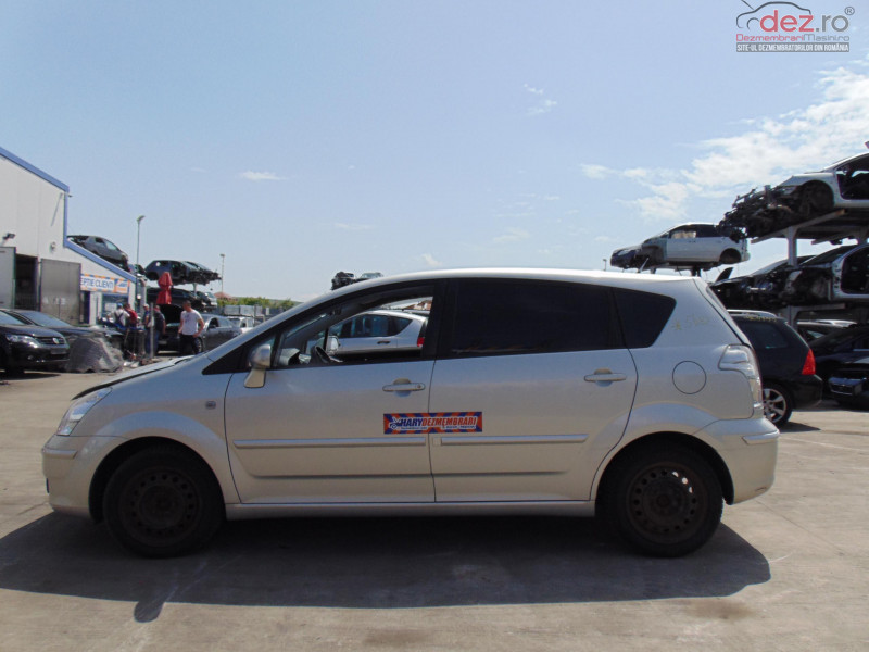 Dezmembram Toyota Corolla 2 2d 4d Fabricatie 2006 Dezmembrări auto în Bucov, Prahova Dezmembrari