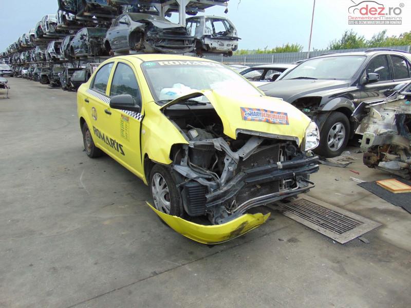 Dezmembram Chevrolet Aveo 1 2i Tip Motor B12d1 Fabricatie 2011 Dezmembrări auto în Bucov, Prahova Dezmembrari