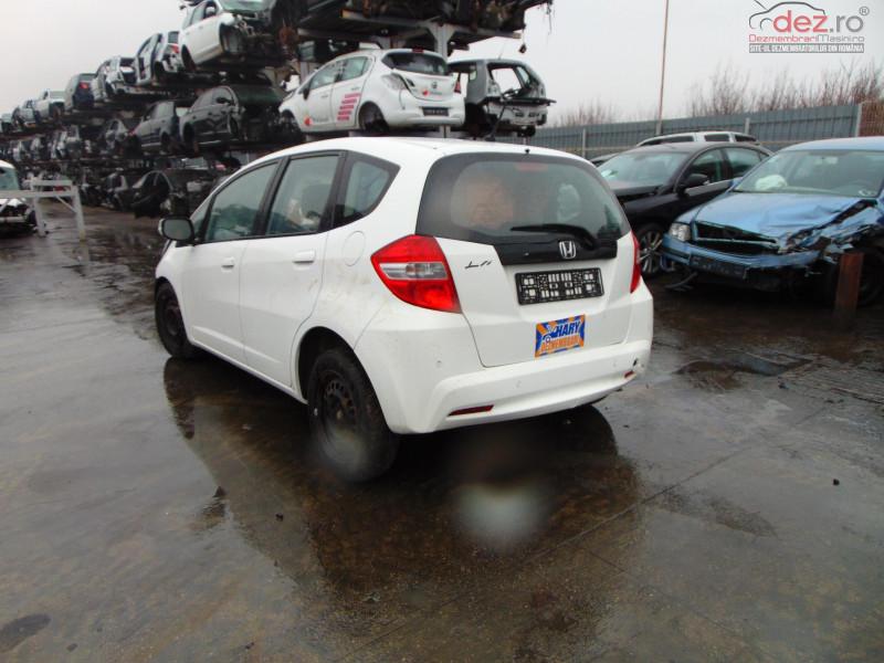 Dezmembrez Honda Jazz 1 4i Vtec Tip Motor L13z2 An Fabricatie 2012 Dezmembrări auto în Bucov, Prahova Dezmembrari