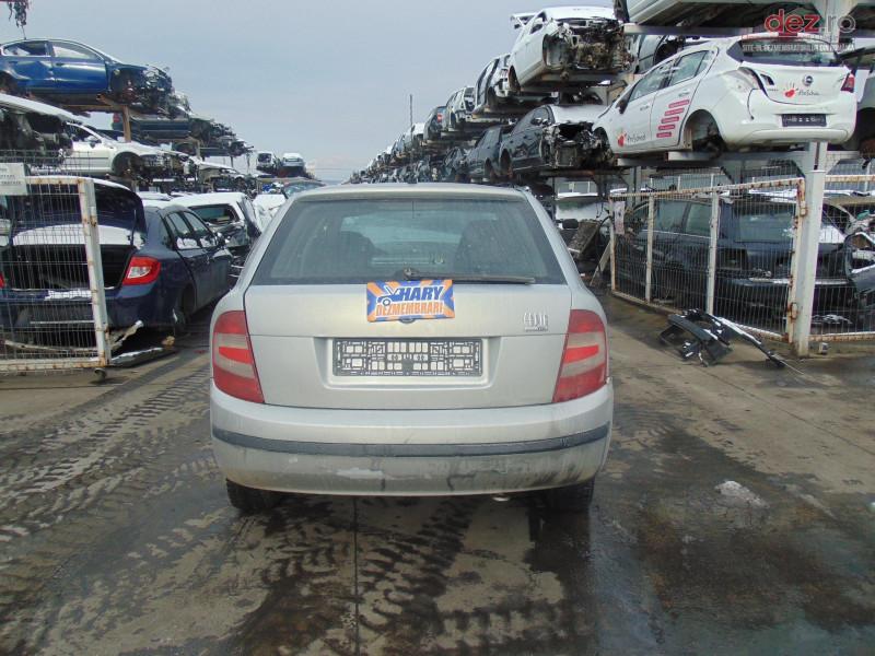 Dezmembram Skoda Fabia 1 1 4tdi Tip Motor Bmn An Fabricatie 2006 Dezmembrări auto în Bucov, Prahova Dezmembrari