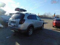 Dezmembram Chevrolet Captiva 2 4 16v Tip Motor Z24sed An Fabricatie 2007 Dezmembrări auto în Bucov, Prahova Dezmembrari