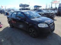 Dezmembram Chevrolet Aveo 1 2 8v Tip Motor B12s1 An Fabricatie 2008 Dezmembrări auto în Bucov, Prahova Dezmembrari