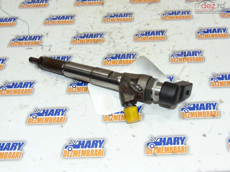 Injector Avand Codul H8201100113 Pentru Renault Megane 3 2011 Piese auto în Bucov, Prahova Dezmembrari
