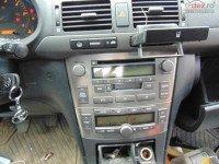 Dezmembram Toyota Avensis D 4d 2 2d 4d Tip Motor 2ad An Fabricatie 2005 Dezmembrări auto în Bucov, Prahova Dezmembrari