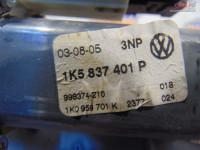 Motoras Macara Stanga Fata Avand Codul Original 1k5837401p Pentru Vw Jetta Din Piese auto în Bucov, Prahova Dezmembrari