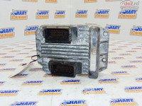 Calculator Motor Avand Codul 8973509487 / 112500 0165 Pentru Opel Agila 2007 Piese auto în Bucov, Prahova Dezmembrari