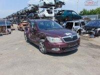 Dezmembram Skoda Octavia 2 Facelift 1 6tdi Tip Motor Cay An Fabricatie 2012 Dezmembrări auto în Bucov, Prahova Dezmembrari