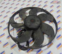 Electroventilator Avand Codul Original 6q0959455h Pentru Skoda Fabia 1 2003 Piese auto în Bucov, Prahova Dezmembrari