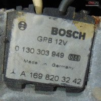 Electroventilator Avand Codul Original A1698203242 Pentru Mercedes Benz B Piese auto în Bucov, Prahova Dezmembrari