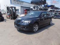 Dezmembram Mazda 3 1 6d An Fabricatie 2007 Dezmembrări auto în Bucov, Prahova Dezmembrari