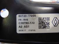 Macara Electrica Fata Dreapta Avand Codul Original 807207795r Pentru Renault Piese auto în Bucov, Prahova Dezmembrari