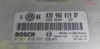 Calculator Motor Avand Codul Original 038906019df / 0281010497 Pentru Vw Golf 4 Piese auto în Bucov, Prahova Dezmembrari