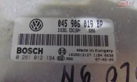 Calculator Motor Avand Codul Original 045906019bp Pentru Vw Polo 9n 2003 Piese auto în Bucov, Prahova Dezmembrari