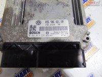Calculator Motor Avand Codul Original 03g906021kh / 0281013226 Pentru Vw Golf 5 Piese auto în Bucov, Prahova Dezmembrari