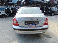 Dezmembram Hyundai Elantra 2 0crdi Tip Motor D4ea An Fabricatie 2004 Dezmembrări auto în Bucov, Prahova Dezmembrari