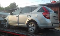 Dezmembrez kia ceed hatchback si break 1 4 benzina fabricatie 2006 2009 la Dezmembrări auto în Valenii de Munte, Prahova Dezmembrari