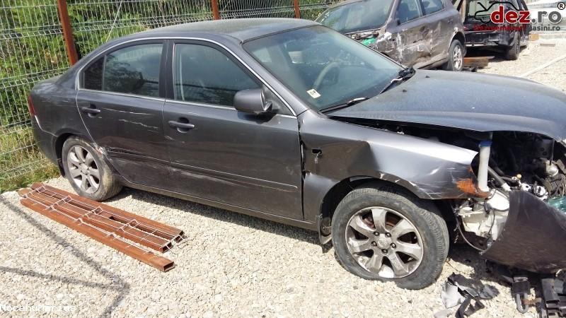 Dezmembrez Kia Magentis 2 0 Crdi An 2006  Dezmembrări auto în Valenii de Munte, Prahova Dezmembrari