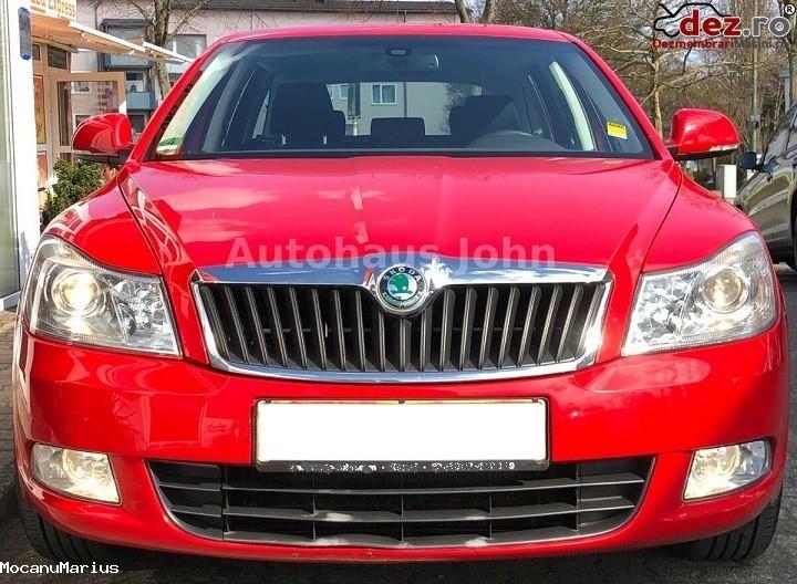 Dezmembrez Skoda Octavia Dezmembrări auto în Valenii de Munte, Prahova Dezmembrari