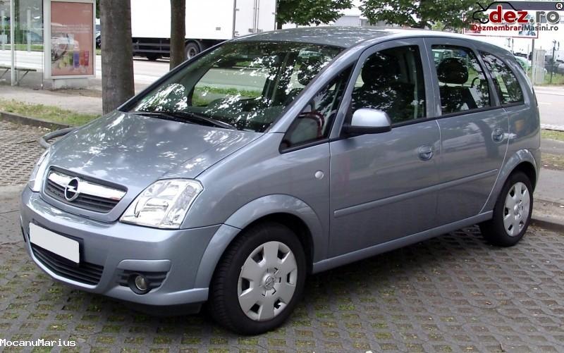 Dezmembrez Opel Meriva 1 3 Cdti 2008  Dezmembrări auto în Valenii de Munte, Prahova Dezmembrari